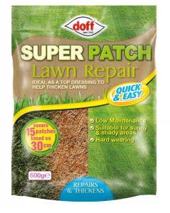 Doff Super Patch Lawn Repair - 600g