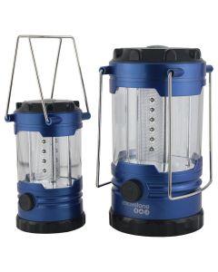 Yellowstone LED Family Camping Lantern Set