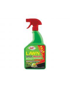 Doff Lawn Weedkiller - 750ml