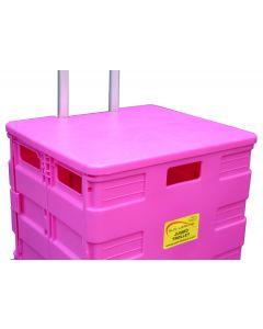 Pack & Go Lid - Pink