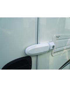 Milenco Inside/Outside Security Door Lock