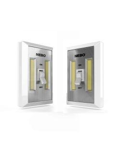 NEBO Flipit Light - 2 Pack