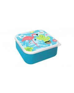 RSW Compact Flamingo Lunch Box