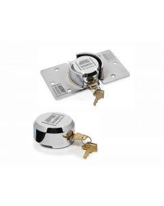 Maypole High Security Van Door Lock