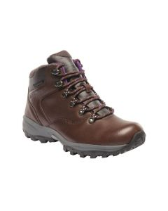 Regatta Women's Bainsford Hiking Boot - Chestnut