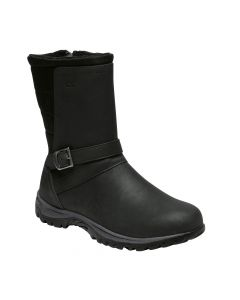 Regatta Women's Brunswick Leather Boots - Black