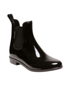 Regatta Women's Harriett Ankle Wellingtons - Black