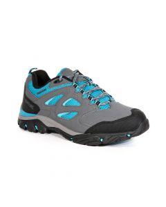 Regatta Women's Holcombe IEP Low Walking Shoes - Briar Enamel