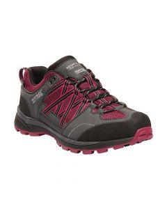 Regatta Women's Lady Samaris II Low Footwear - Cerise Pink