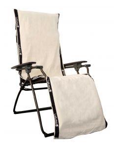 Lafuma R Clip / RSX / RXSA Towel - Cream