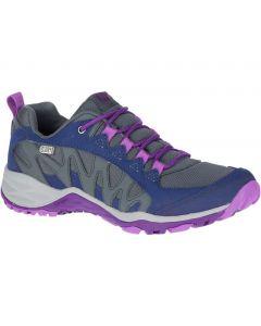 Merrell Lulea Waterproof Women's Shoes - Acai