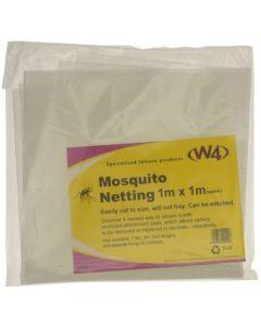 W4 Mosquito Netting