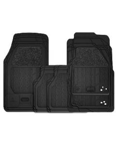 Tailored Mat Set for Ford Car Models