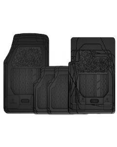Tailored Mat Set for Audi Car Models
