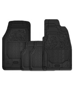 Tailored Mat Set for Vauxhall Car Models