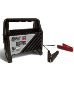 Maypole 4 Amp 12 Volt Battery Charger MP7604