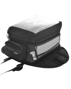 Oxford F1 Magnetic Tank Bag Large 35 Litre