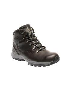 Regatta Men's Bainsford Hiking Boots - Peat