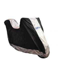 Oxford Aquatex Scooter Cover - with Top Box