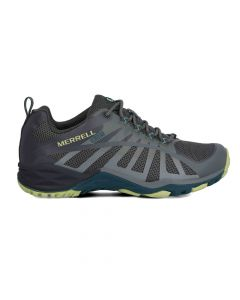 Merrell Siren Edge Q2 Women's Walking Shoes - Rock Grey