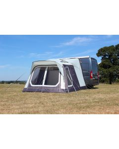 Outdoor Revolution Movelite Mesh Door - Suits T1 / Tail Awnings