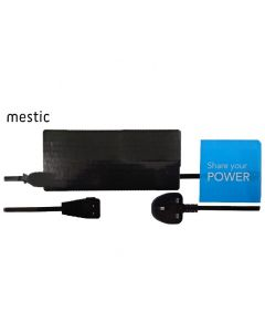 Mestic AC UK Mains Adaptor 522304