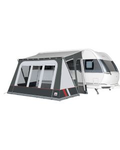 Dorema Mistral XL All Season Caravan Awning