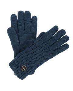 Regatta Women's Multimix Gloves II - Majolica Blue