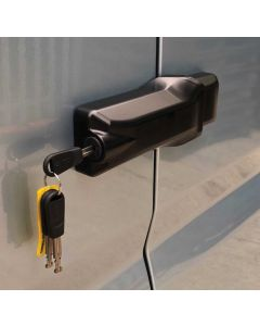 Milenco XLV Van Door Lock - Single