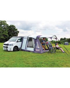 Outdoor Revolution Movelite T2 Lowline Driveaway Awning