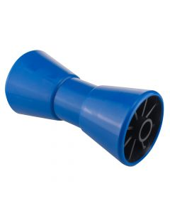 Keel V Roller - 21mm Centre Hole
