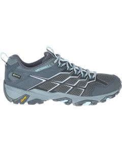 Merrell Women's Moab FST 2 GORE-TEX Walking Shoes - Storm