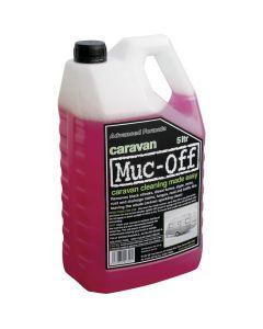 Muc-Off Caravan Cleaner - 5 Litre Bottle