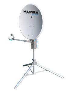 Maxview Precision Tripod Satellite Dish System