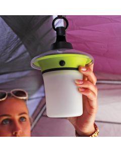 Outdoor Revolution Lumi - Solar Lantern (Auto)