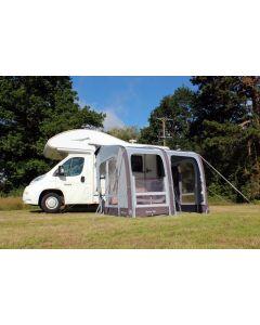 Outdoor Revolution Elise 260 Caravan Awning 2018