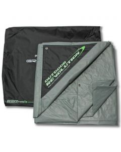 Outdoor Revolution Airedale 5.0S Footprint Groundsheet