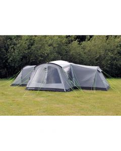 Outdoor Revolution Camp Star 1200 Air Tent / Carpet / Footprint Package