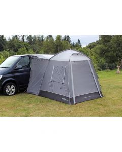Outdoor Revolution Cayman Outhouse Handi Drive-Away Utility Tent