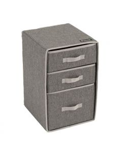Outwell Barmouth Bedside Storage Table
