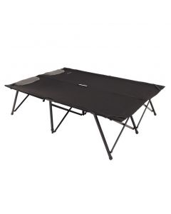 Outwell Posadas Double Bed - Black