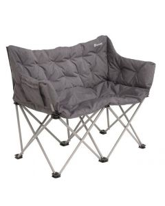 Outwell Saris Lake Double Camping Chair