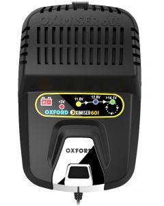 Oxford Scooter Battery Charger / Optimiser EL601