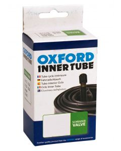 """Oxford Inner Tube - 20"""" x 1.75 - Schrader"""