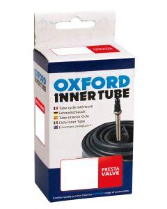 """Oxford Inner Tube - 26"""" x 1.5 - 2.10 - Presta Valve"""