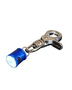Flashing LED Pet Safety Light