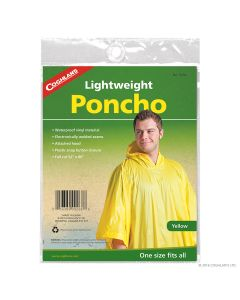 Waterproof Lightweight Poncho