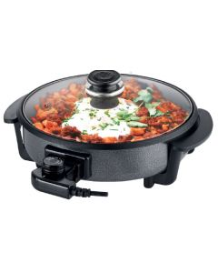 Leisurewize Multi-Function Cooker / Skillet