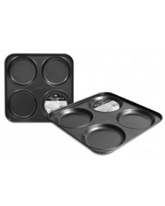 RSW Yorkshire Pudding Tray - Non-Stick (4 Cup)