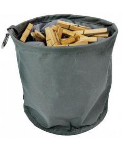 RSW Collapsible Peg Bag (18cm x 18cm)